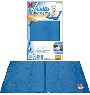 Chillz Pad Dog Cooling Mat