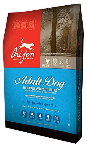 Adult Dog Food by Orijen