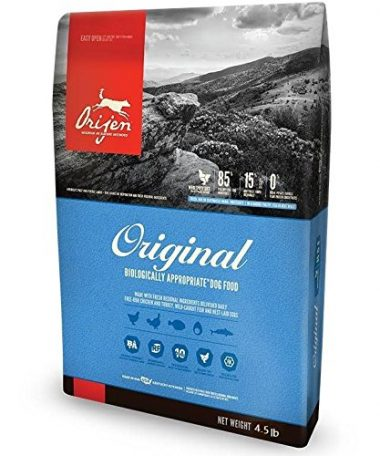 Original Dry Dog Food by Orijen