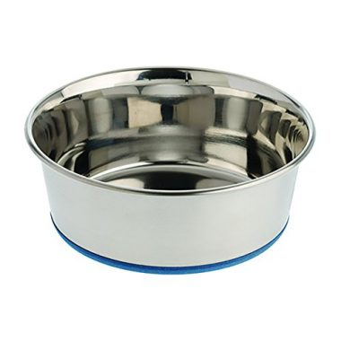 Premium DuraPet Dog Bowl by Our Pets
