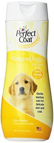 Puppy Shampoo by Perfect Coat