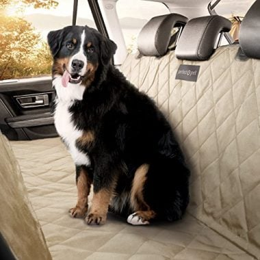 Dog Car Seat Cover by Perfect Pet