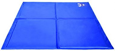 AKC Pet Cooling Mat by the American Kennel Club