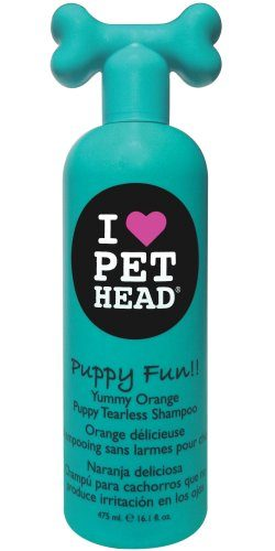 Pet Head Puppy Fun Shampoo and Conditioner by The Company of Animals