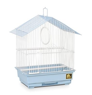 House Style Economy Bird Cage by Prevue Pet Products