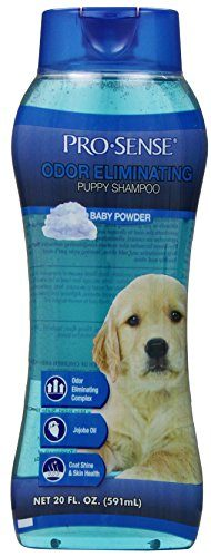 Puppy Shampoo by Pro-Sense