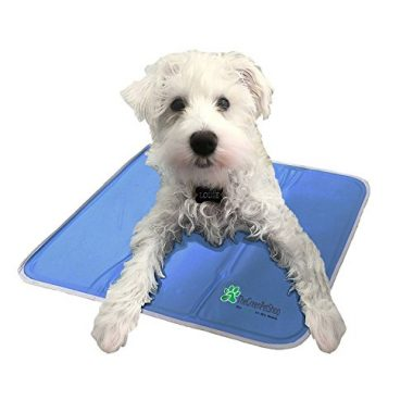 Premium Cooling Pet Pad by The Green Pet Shop