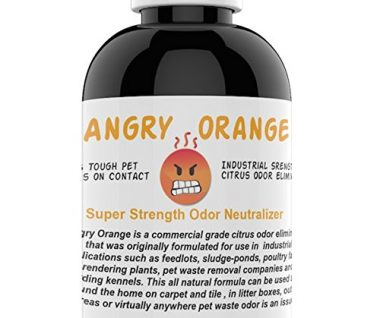 Pet Odor Eliminator by Angry Orange