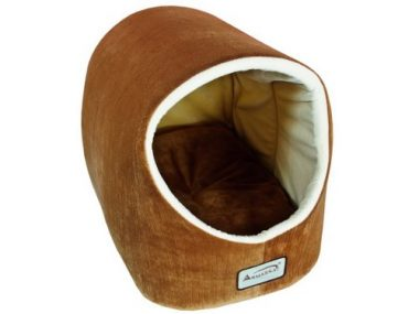 Cave Shape Pet Cat Beds by Armarkat