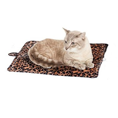 Cat Mat Leopard Prints by Purrfect Thermal