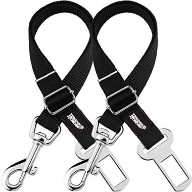 Car Dog Seat Belt by Friends Forever