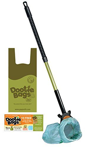 GoGo Stik The Totally Clean Pooper Scooper Tools