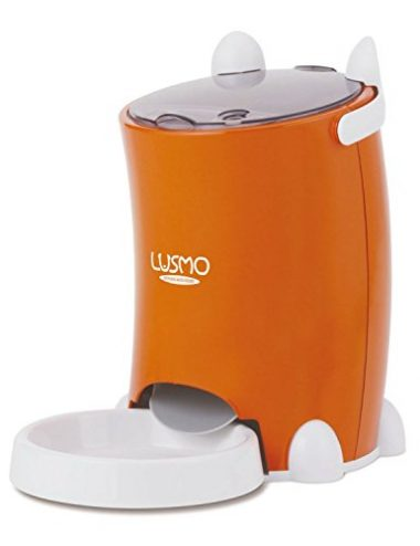 Lusmo Automatic Pet Feeder by LUSMO