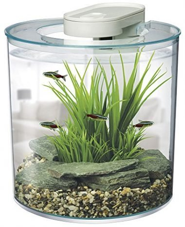 360-Degree Aquarium Starter Kit by Marina