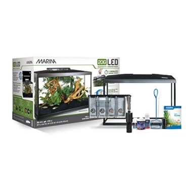 LED Aquarium Kit by Marina