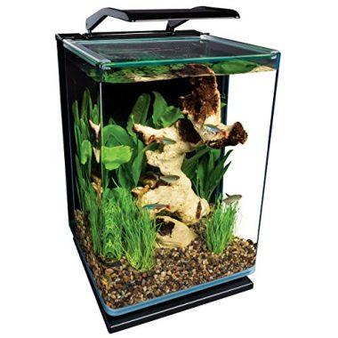5-Gallon ML90609 Portrait Aquarium Kit by MarineLand
