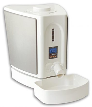PF-10 Pet Feedster Automated Pet Feeder by Pet Feedster