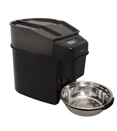 Healthy Pet Simply Feed Automatic Feeder by PetSafe