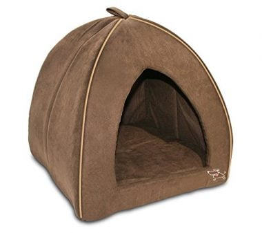 Tent Bed for Pets by Best Pet Supplies, Inc.