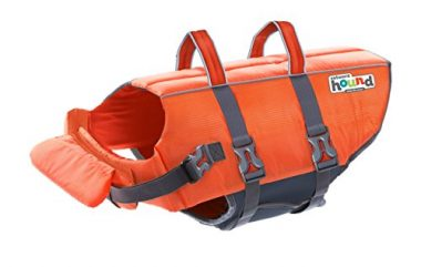 Kyjen Granby Splash Dog Life Jacket by Outward Hound
