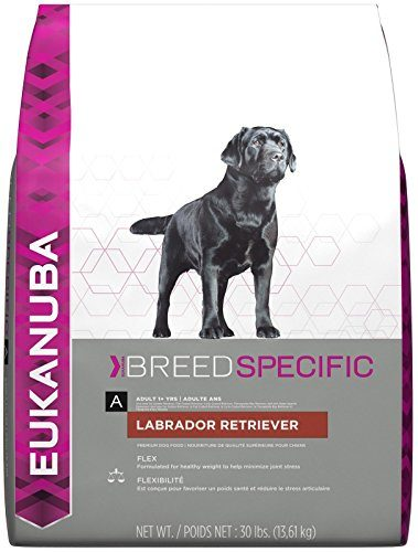 Breed Specific Boxer Adult Dry Dog Food by Eukanuba