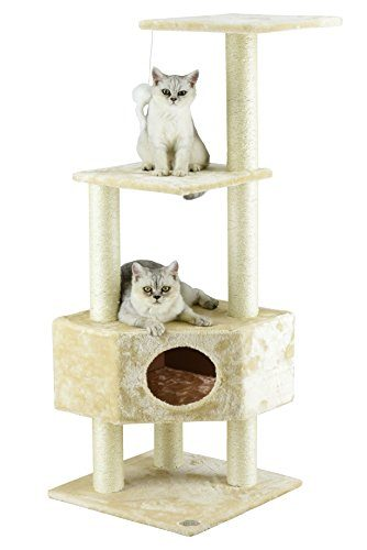 10 Best Cat Scratching Towers (Buying Guide) 2018