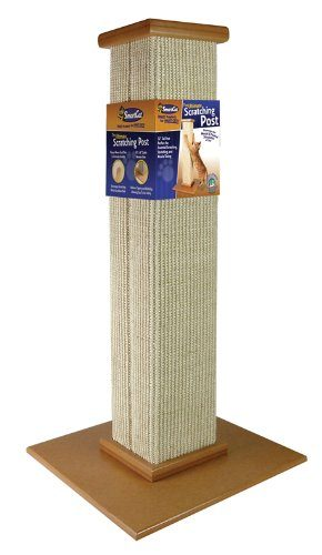 Pioneer Pet The Ultimate Scratching Post by SmartCat