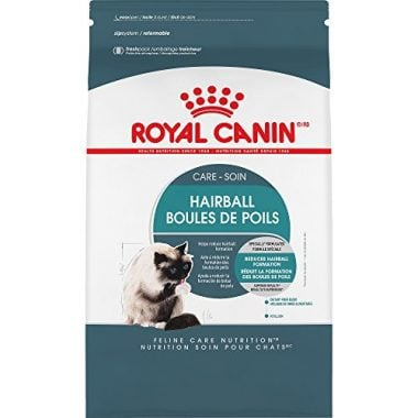 Feline Care Nutrition Hairball Care Dry Cat Food by Royal Canin