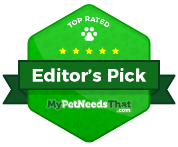 editors pick badge