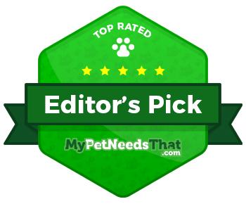 editors pick badge