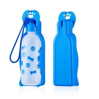 ANPETBEST Travel Water Bottle