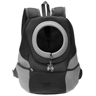 Latest Style Comfort Dog Cat Carrier Backpack by CozyCabin