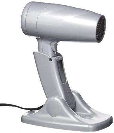 Easyclip Quiet Aire Dryer, Professional Animal Grooming