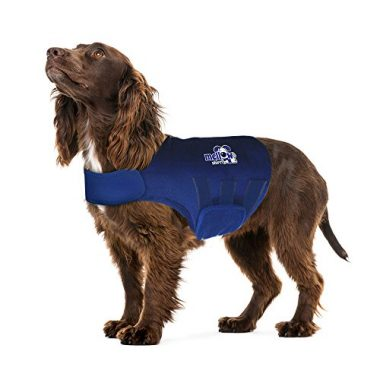 Mellow Shirt Dog Anxiety Calming Wrap