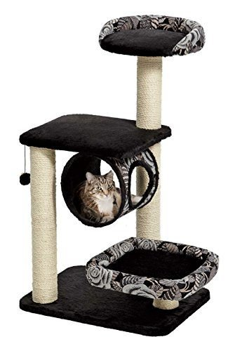 Midwest Feline Nuvo Cat Furniture; Durable Cat Trees & Cat Scratching Posts