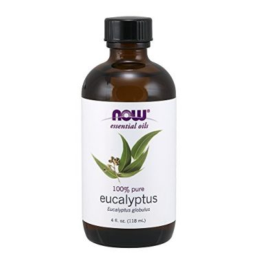 NOW Foods Eucalyptus Essential oil