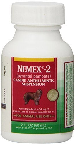 Nemex 2 by Pfizer