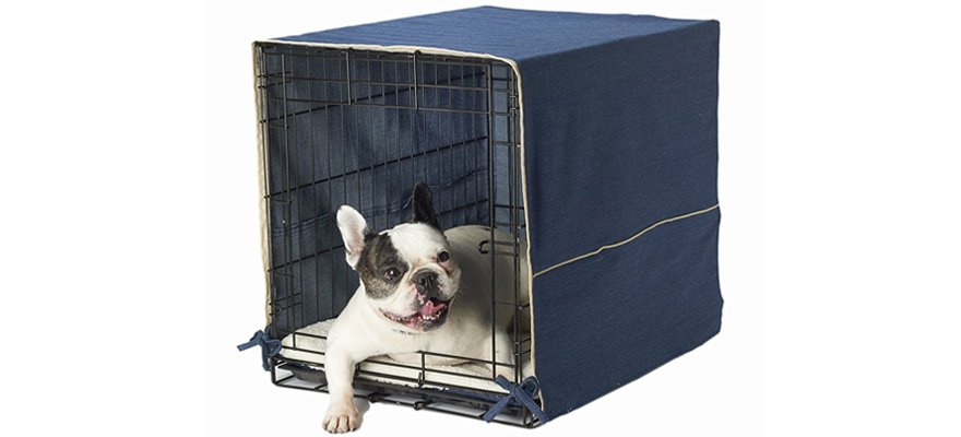 dogs crate covers