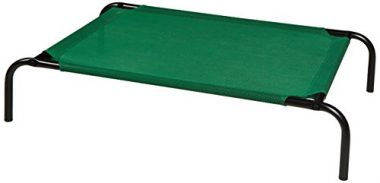 Elevated Cooling Bed by AmazonBasics