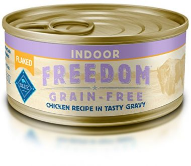 BLUE Freedom Grain Free Wet Cat Food