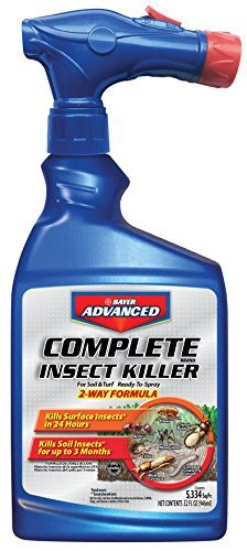 Bayer Advanced Complete Insect Killer for Soil and Turf Ready-to-Spray