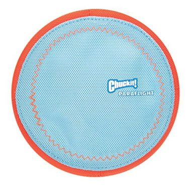 Chuckit! Paraflight Dog Toy by Petmate