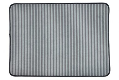 DII Bone Dry Pet Cage Mat by Bone Dry