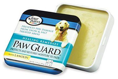 Four Paws Healing Remedies Paw Guard w/ Lanolin