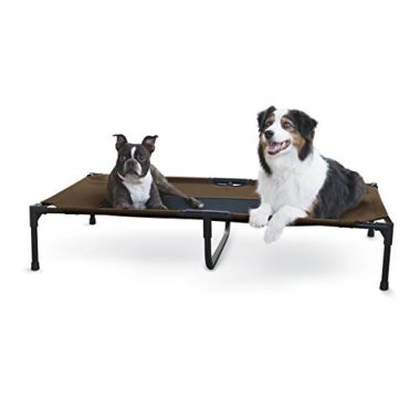 Original Pet Elevated Pet Bed by K&H Pet Products