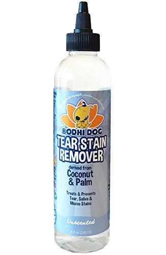 Bodhi Dog Natural Tear Eye Stain Remover