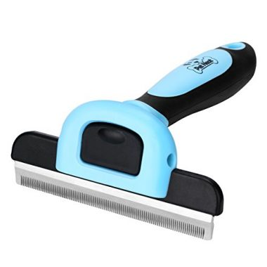 Pet Grooming Brush, Excell Electronics USA Inc