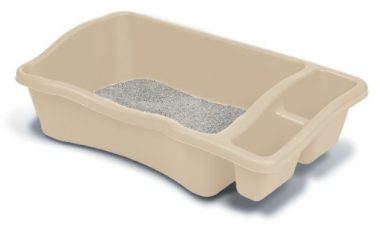 Petmate Giant Litter Pan for Cat