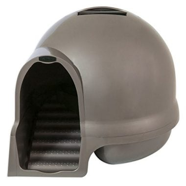 Booda Petmate Clean Step Litter Dome