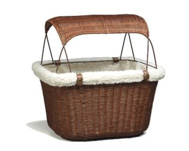 PetSafe Solvit Tagalong Bicycle Basket